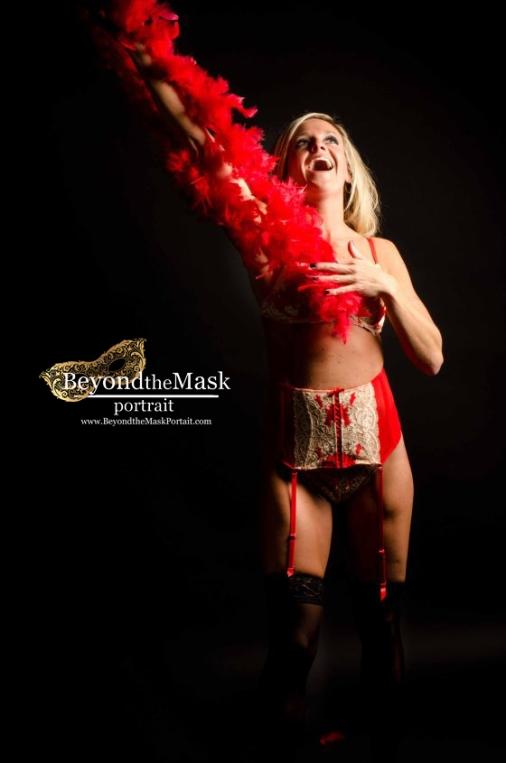 Phoenix boudoir photography