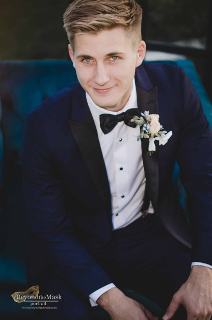 Groom Phoenix arizona The great gather photography